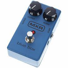 MXR M-103