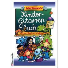 Voggenreiter Kinder-Gitarrenbuch