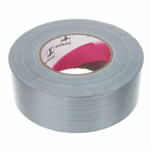 Gerband Tape 250 Silver