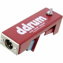 DDrum Acoustic Pro Bass Drum Trigger