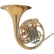 Hans Hoyer 801G-L Double Horn