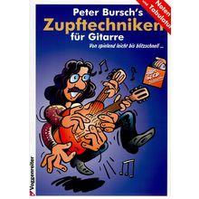 Voggenreiter P. Bursch's Zupftechniken