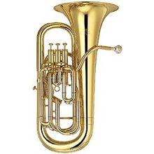 Yamaha YEP-642 II Euphonium
