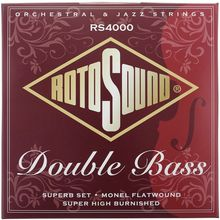 Rotosound Double Bass Strings