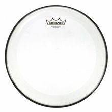 """Remo 12"""" Powerstroke 4 Clear"""