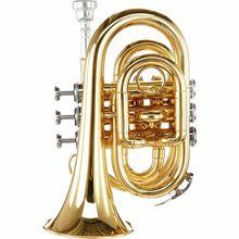 Thomann TR 5 Bb-Pocket Trumpet