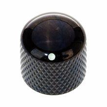 Göldo Dome Speed Knob Black