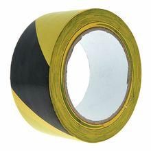 Stairville Warning Tape Black/Yellow
