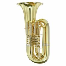 "Melton 195-L Bb-Tuba ""Fafner"""