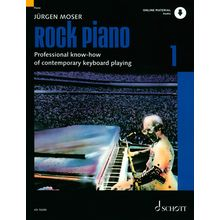 Schott Rock Piano 1