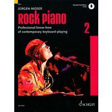 Schott Rock Piano 2