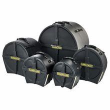 Hardcase Drum Case Set HFusion