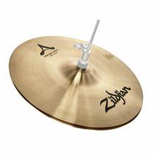 "Zildjian 14"" A-Series New Beat Hi-Hat"