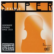 Thomastik Superflexible Solo Bass 4/4