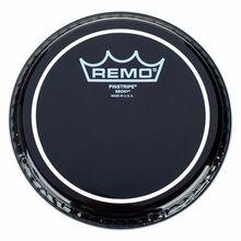 "Remo 06"" Pinstripe Ebony"