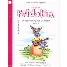 Heinrichshofen's Verlag Der große Fridolin 2
