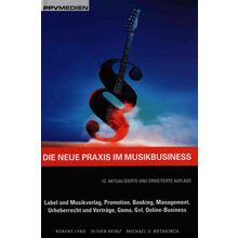 PPV Medien Praxis im Musikbusiness