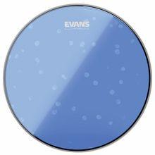 """Evans 08"""" Hydraulic Blue Tom"""