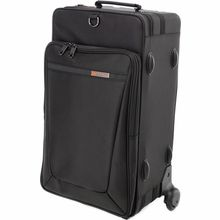 Protec PB-301VAX Double Case Trolley