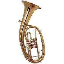 Kühnl & Hoyer 775/3G Tenor Horn