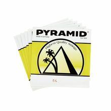 Pyramid Lute-Strings (German Laute)