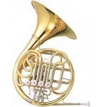 Yamaha YHR-567GDB F/Bb Double Horn