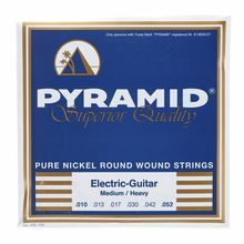 Pyramid Electric Strings 010-052