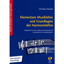 Edition Dux Elementare Musiklehre