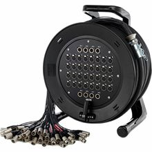 pro snake MTS3208-30 Multicore