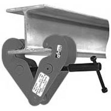 Yale Carrier Clamp 1t