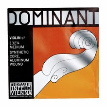 Thomastik Dominant D Violin 3/4 medium