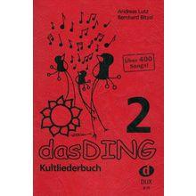 Edition Dux Das Ding 2