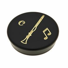 MusikBoutique Magnet Clarinet