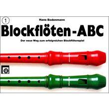 Edition Melodie Blockflöten ABC 1