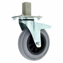 Stageworx Wheel for Platforms w. Brake