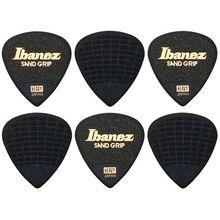 Ibanez PPA16HSG-BK Pick Set