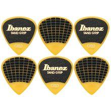 Ibanez PPA16MSG-YE Pick Set