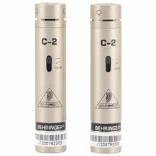 Behringer C-2 Stereoset
