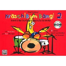 Alfred Music Publishing Kräsch Bum Bäng 2