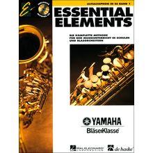De Haske Essential Elements A-Sax 1