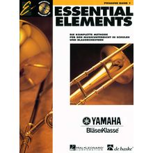 De Haske Essential Elements Trombone 1