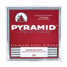 Pyramid 105 Single String bass guitar