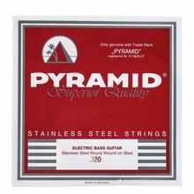 Pyramid 020 Single String bass guitar