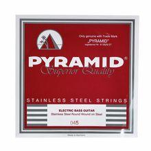 Pyramid 045 Single String bass guitar