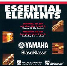 De Haske Essential Elements CD-Set 2