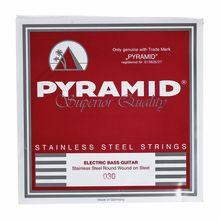 Pyramid 030 Single String bass guitar