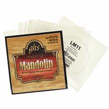 GHS PF270 Mandolin Strings