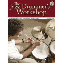 Hal Leonard The Jazz Drummer's Workshop