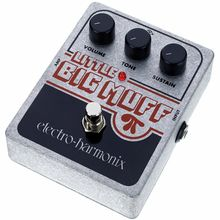 Electro Harmonix Little Big Muff Pi
