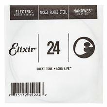 Elixir .024 Electric Guitar